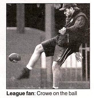 Russell crowe cinderella man workout - photo#32